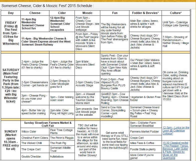 2015 ccmf planner