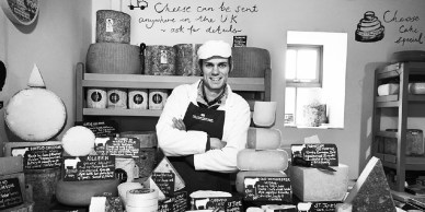 Andy Swinscoe, The Courtyard Dairy