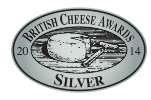 The logo that a cheesemaker can display once it has achieved recognition.